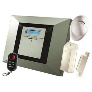 Visonic PowerMax Pro FR