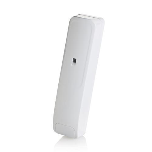 Visonic SD-304 PG2 Schoksensor - Op muur monteerbaar, Deurbevestiging, Plafondbevestiging voor Window, Deur, Commercieel, Residential, Security, Dak, Muur