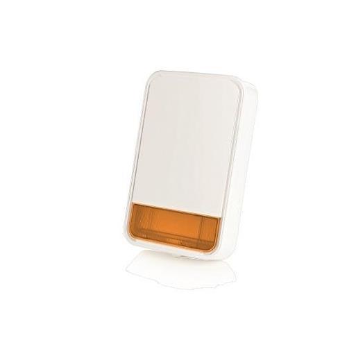 SIRENE SANS FIL MCS-740 Amber FR + Piles