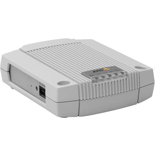 AXIS P8221 Netwerk I/O audiomodule - Metaal