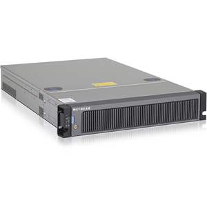 "Netgear ReadyNAS 3312 12 x Total Bays SAN/NAS-opslagsysteem - 2U - Monteerbaar in rek - Intel Xeon E3-1225 v5 Quadcore (4-core) 3.30 GHz - 12 x HDD geïnstalleerd - 24 TB Capaciteit geïnstalleerde HDD - 8 GB RAM DDR4 SDRAM - Serial ATA controller - RAID-ondersteund 0, 1, 5, 6, 10, Hot Spare, JBOD, X-RAID2 - 12 x 2.5""/3.5"" gleuf - Gigabit Ethernet - eSATA - 2 USB Port(s) - 2 USB 3.0 Port(s) - Netwerk (RJ-45) - ReadyNAS OS 6 - LACP, DLNA, IPv6, NTP, SMTP, Rsync, WEBDAV, NFSv3, iSCSI, TCP/IP, A"