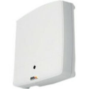 AXIS A1001 Toegangscontrolepaneel deur - 2 Deur(en) - Ethernet - Wiegand - 24 V DC