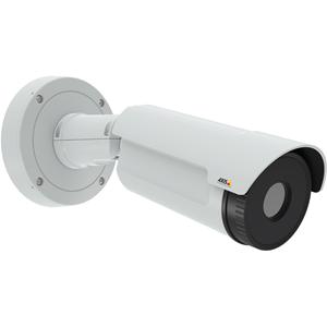 AXIS Q1941-E 2 Megapixel Netwerkcamera - Kleur - H.264, Motion JPEG, MPEG-4 AVC - 384 x 288 - 7 mm - Microbolometer - Kabel - Kogel - Muurbevestiging, Plafondsteun, Hoekbevestiging, Paalmontage