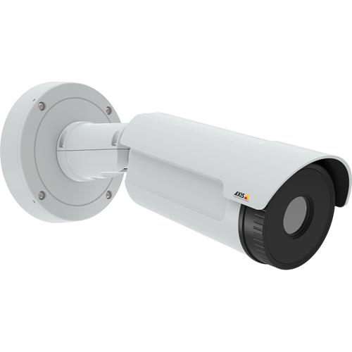 AXIS Q1941-E Netwerkcamera - Kleur - 384 x 288 - 13 mm - Kabel - Bullet
