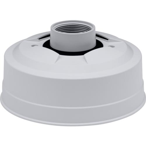 AXIS T94T01D Plafondsteun voor Netwerkcamera - Wit