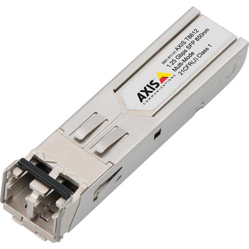 AXIS SFP (mini-GBIC) - 1 LC Netwerk - Voor Data Networking, Optisch netwerk