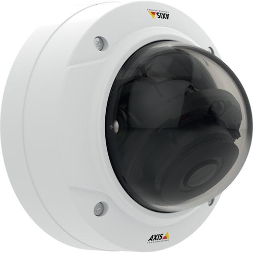 AXIS P3225-LVE MK II 2 Megapixel Netwerkcamera - Kleur - 1920 x 1080 - 3 mm - 10.50 mm - 3.5x optische - Kabel - dome - Beugelmontage