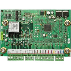Honeywell (NXD1) Beveiliging & toegangscontrole