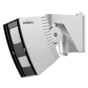 Redwall SIP-3020 Bewegingssensor - Bedraad - Ja - 30 m Motion Sensing Distance - Monteerbaar op oppervlak - Outdoor