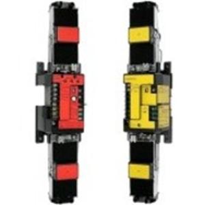 Takex PB-50HF-KH Foto-elektrische straaldetector - Kabel - 50.29 m Outdoor Range - 100.58 m Bereik binnenshuis - Monteerbaar op paal