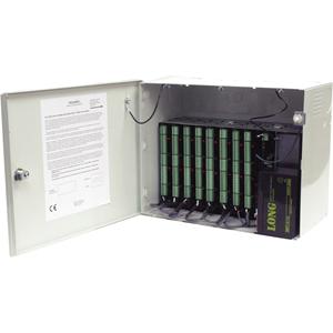 Honeywell PRO32IC Toegangscontrolesysteem, deur - 255 Deur(en) - 12 V DC