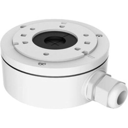 Hikvision DS-1280ZJ-XS Montagedoos voor Netwerkcamera - 4.50 kg laadcapaciteit - Wit
