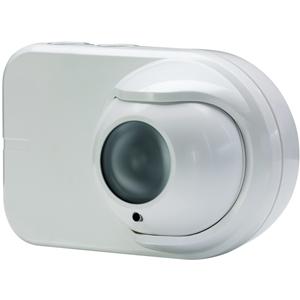 OSID Rookdetector - Infrarood, Ultraviolet