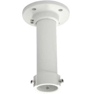 Hikvision DS-1661ZJ Plafondsteun voor Netwerkcamera - 30 kg laadcapaciteit - Wit