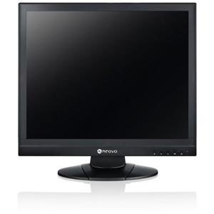 "AG Neovo SC-19AH 48.3 cm (19"") LED LCD-monitor - 5 ms - 1920 x 1080 - 16,7 miljoen kleuren - 250 cd/m² - 1,000:1 - Full HD - Luidsprekers - HDMI - VGA - 18 W"