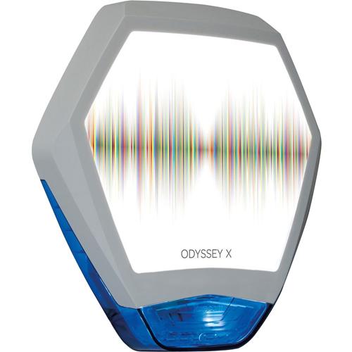 Texecom Beveiligingsalarm - Wireless - 12 V DC - 105 dB(A) - Hoorbaar