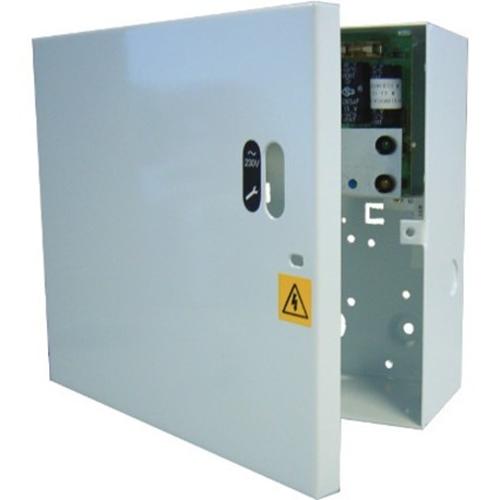 Elmdene TR Range Rectifier - 230 V AC Ingangspanning - 24 V DC Output Voltage - Afsluiting
