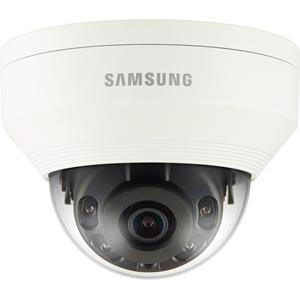 Hanwha Techwin WiseNet QNV-7010RP 4 Megapixel Netwerkcamera - Kleur, Monochroom - 20 m Night Vision - Motion JPEG, H.264 - 2592 x 1520 - 2.80 mm - CMOS - Kabel - dome