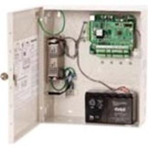 Honeywell NetAXS NX3MPS Toegangscontrolesysteem, deur - Deur - Proximity - 3 Deur(en) - Ethernet - Serieel - Wiegand - 12 V DC - Vrijstaand