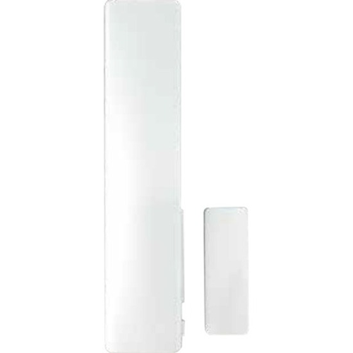 Honeywell Alpha Wireless Magnetisch contact - 25 mm Spleet - voor Deur, Window - Muurbevestiging - Wit