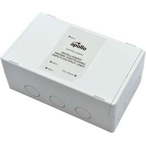Apollo Adresseerbare I/O-module - Voor Bedieningspaneel - Wit