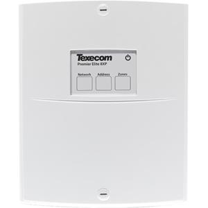 Texecom Premier Elite 8XP Zone-interface/uitbreidingsmodule - Voor Bedieningspaneel