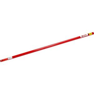 Solo Verlengstok rookmeldertester - Voor Rookdetector - Glasvezel