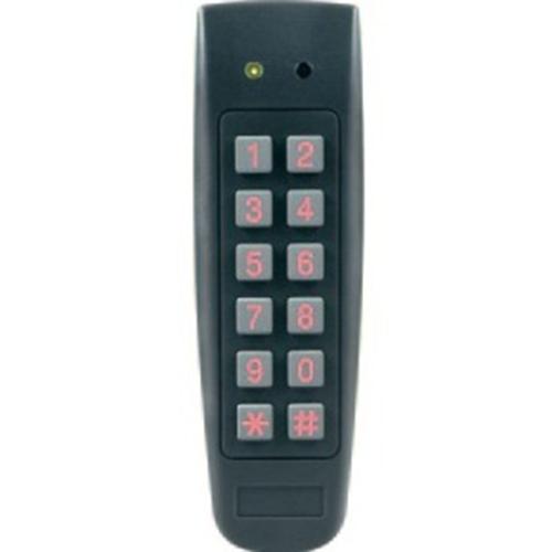 Rosslare AC-G44 Kaartlezer/slot met cijfercode - Deur - Sleutelcode, Proximity - 500 Gebruiker(s) - 1 Deur(en) - Vrijstaand
