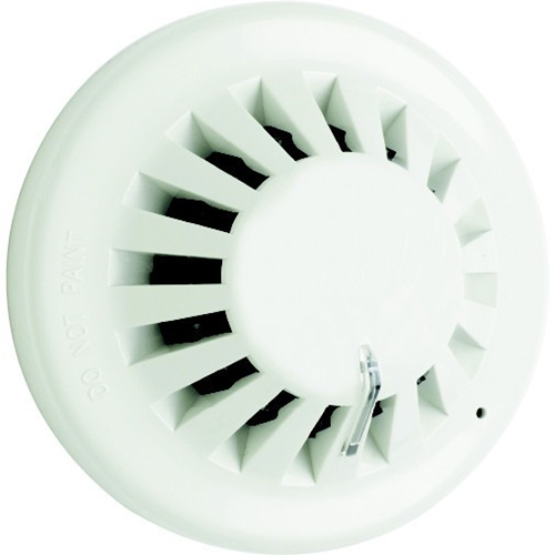 Cooper Basis van rookmelder - Voor Rookdetector, Hittesensor - Oppervlakbevestiging - Polycarbonaat/Acrylonitriel Butadiëen Styreen (PC/ABS) - Wit