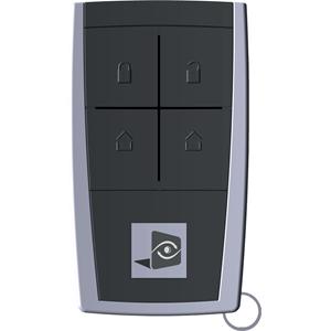 Videofied 4 Toetsen Sleutelzender - RF - 868 MHz - Handheld