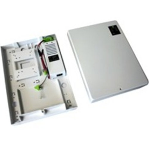 Paxton Access Stroomvoorziening - 230 V AC Ingangspanning - 12 V DC, 14 V DC Output Voltage