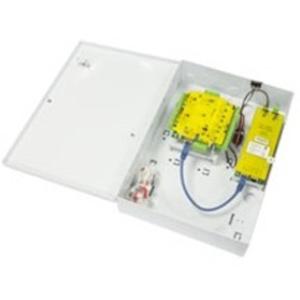 Paxton Access Net2 Plus Toegangscontrolepaneel deur - Deur - 50000 Gebruiker(s) - 1 Deur(en) - Netwerk (RJ-45) - Serieel - 14 V DC