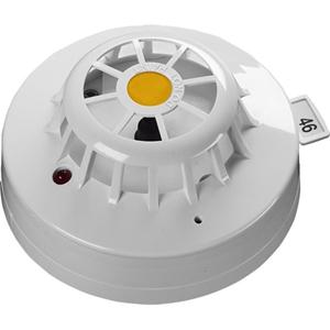Apollo XP95 Temperatuursensor - Wit - -20% temperatuurnauwkeurigheid - 0 naar 95% vochtigheidsnauwkeurigheid