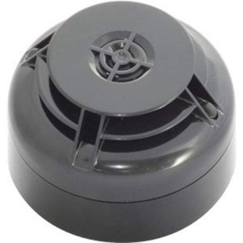 Notifier Opal NFXI-OPT-BK Rookdetector - Optisch - Zwart - 32 V DC - Fire detectie Voor Indoor