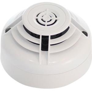 Notifier Opal NFXI-TDIFF Temperatuursensor - Wit - 30 °C naar 70 °C - % temperatuurnauwkeurigheid10 naar 93%% vochtigheidsnauwkeurigheid