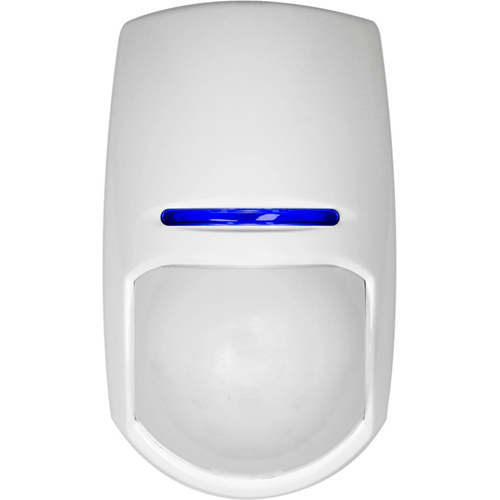 Pyronix KX15DT Bewegingssensor - Bedraad - Ja - 15 m Motion Sensing Distance - Muurbevestiging mogelijk, Monteerbaar op plafond