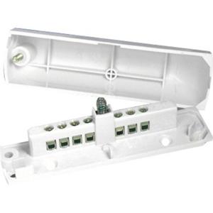 Elmdene EN3-JB7 Montagedoos - ABS-plastic, Polyvinylchloride (PVC) - Wit