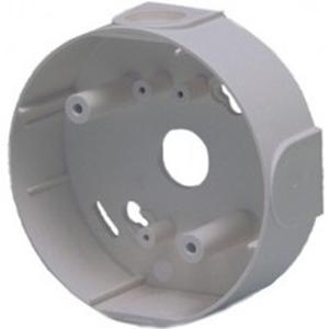 Notifier Montage-adapter voor Rookdetector - Wit
