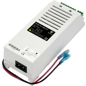 Paxton Access Stroomvoorziening - 230 V AC Ingangspanning - 12 V DC, 13.8 V DC Output Voltage