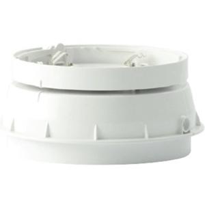Honeywell Adresseerbare alarmvoet voor Sounder - Waterproof - Rood