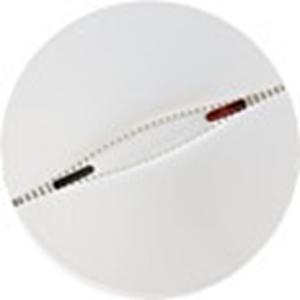 Visonic PowerG SMD-426 PG2 Rookdetector - Foto-elektrisch - Wireless - 3 V DC - Fire detectie - 8 Jaar batterij - Lithium (Li) - Muurbevestiging, Plafondsteun Voor Indoor