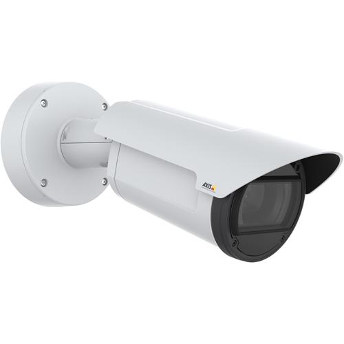 AXIS Q1785-LE 2 Megapixel Netwerkcamera - Bullet - 79.86 m Nachtvisie - Motion JPEG - 1920 x 1080 - 32x optische - RGB CMOS - Op doos monteerbaar, Bevestiging voor toestelverbindingsdoos, Paalmontage, Beugelmontage, Bevestiging aan geleider