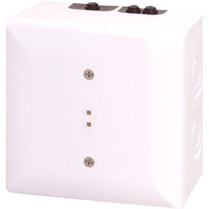 Bosch FLM-420-RHV-S Interface-module - Voor Bedieningspaneel brandmelder - Wit - Polyfenyleenoxide