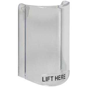 STI Stopper Beschermkap - Glashelder
