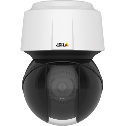AXIS Q6135-LE 2 Megapixel Netwerkcamera - Dome - 250 m Nachtvisie - H.264, H.265, MJPEG - 1920 x 1080 - 32x optische - CMOS
