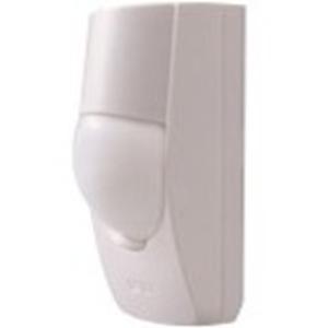 Optex FMX-ST Bewegingssensor - Passieve infraroodsensor (PIR) - 15 m Afstand bewegingsdetectie - Monteerbaar op plafond, Muurbevestiging mogelijk, Beugelmontage - Indoor, Bouw, Thuis