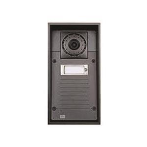 INTERCOM VIDEO IP Force 1 +Cam+10W Box