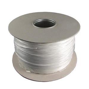 Cable pour lecteur PVC 6 x 18 AWG