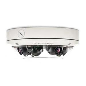 IP DOME M/PIXEL EXT J/N 12MP WDR 4x2.8