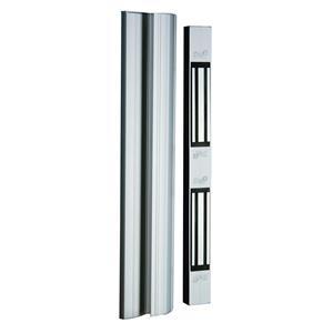 VENTOUSE Profil De Porte 2.5m 2x400kg